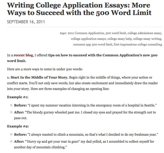 Examples Of Research Papers For College